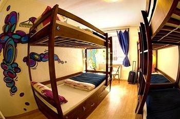 Friends Hostel - фото 4
