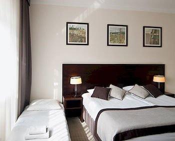 Europeum Hotel - фото 1