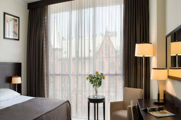 Europeum Hotel - фото 20