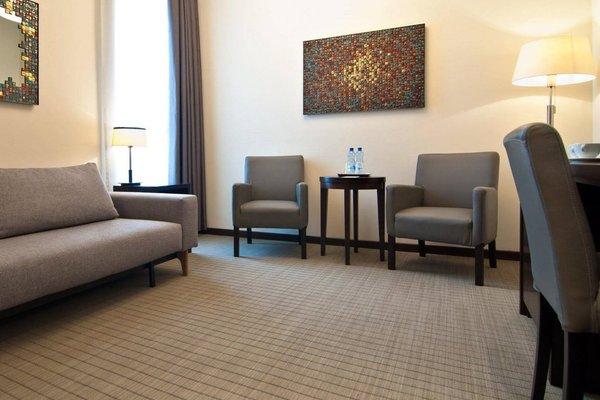 Europeum Hotel - фото 7
