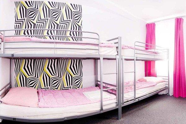 Boogie Hostel - фото 5