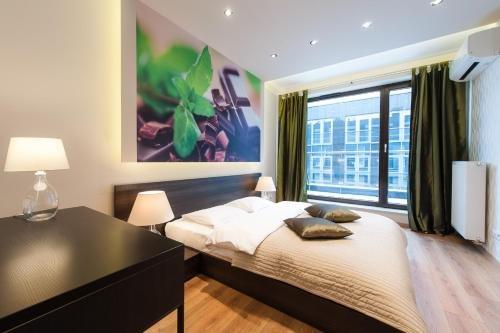 Exclusive Apartments - фото 50