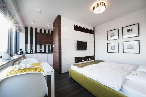Exclusive Apartments - фото 1
