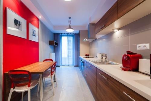 Exclusive Apartments - фото 13