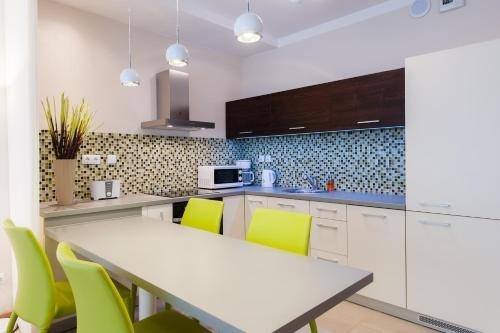 Exclusive Apartments - фото 14