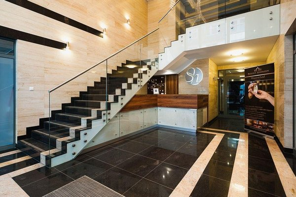 Exclusive Apartments - фото 16