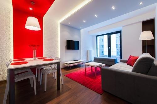 Exclusive Apartments - фото 19