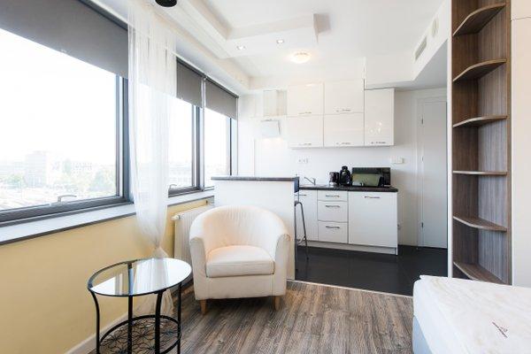 Exclusive Apartments - фото 5