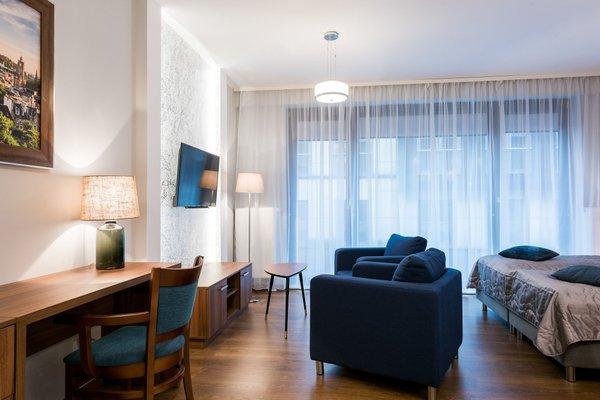Exclusive Apartments - фото 7