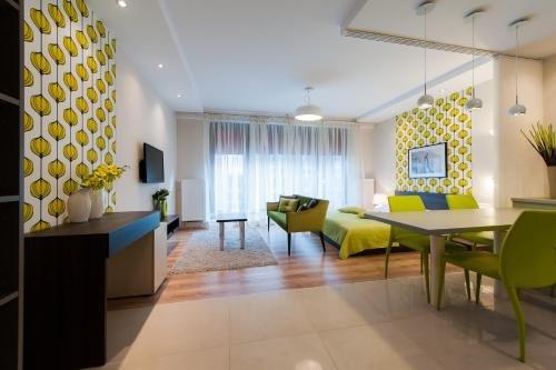 Exclusive Apartments - фото 8