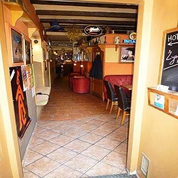 Academus - Cafe/Pub & Guest House - фото 16