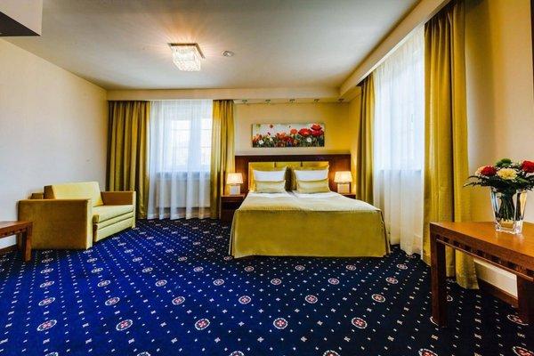 Grein Hotel - фото 1