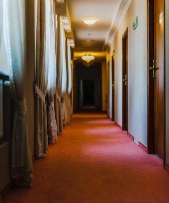 Grein Hotel - фото 17