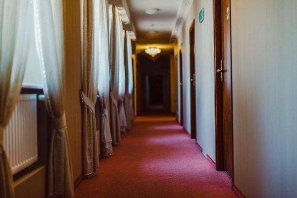 Grein Hotel - фото 18