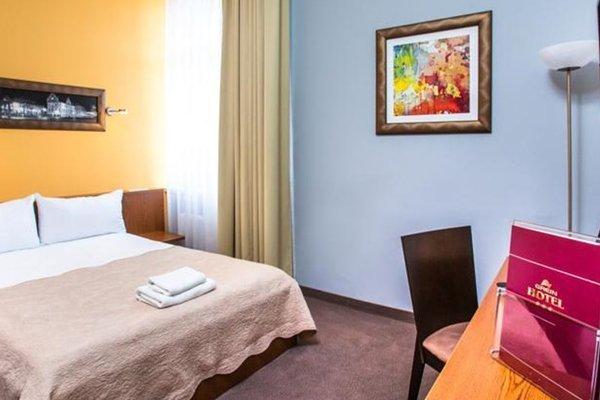 Grein Hotel - фото 2