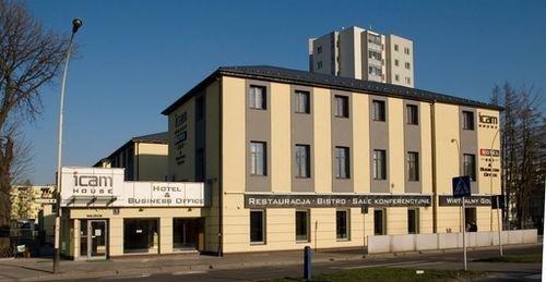 Grein Hotel - фото 23