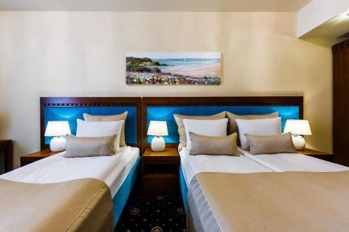 Grein Hotel - фото 3