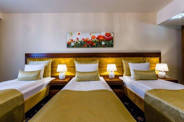 Grein Hotel - фото 4