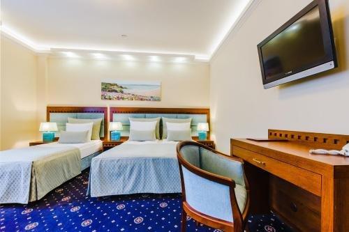Grein Hotel - фото 5