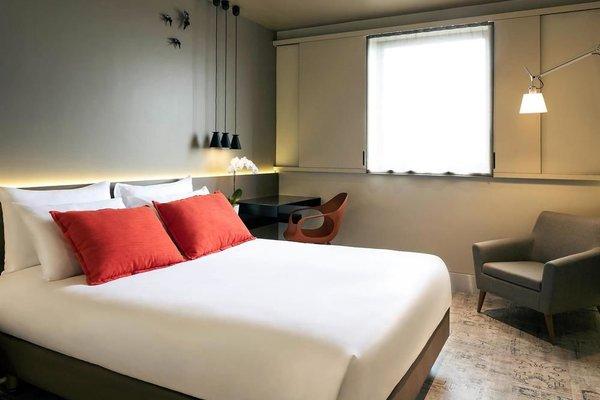 Hotel Mercure Porto Centro - фото 2