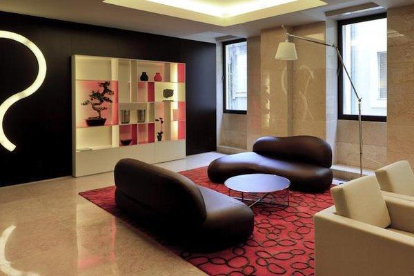 Hotel Mercure Porto Centro - фото 3