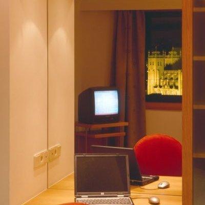 Hotel Mercure Porto Centro - фото 4