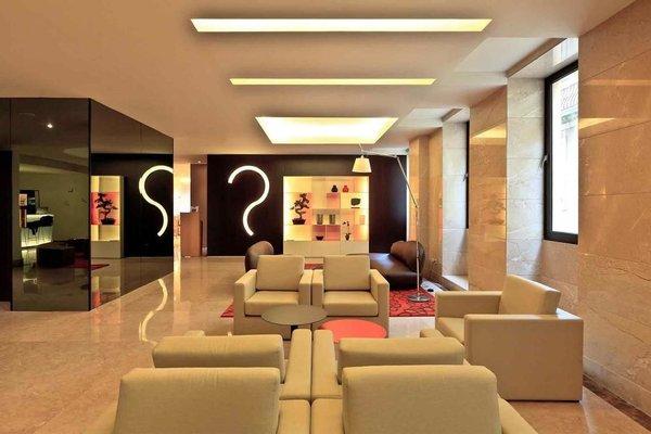 Hotel Mercure Porto Centro - фото 6