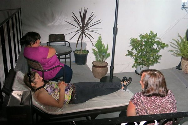 Residencial Sol da Nave - фото 4