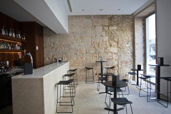 Hotel Carris Porto Ribeira - фото 10