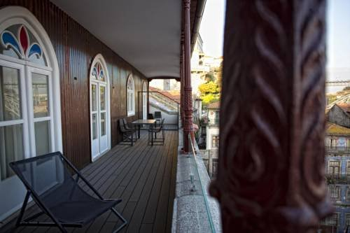 Hotel Carris Porto Ribeira - фото 19