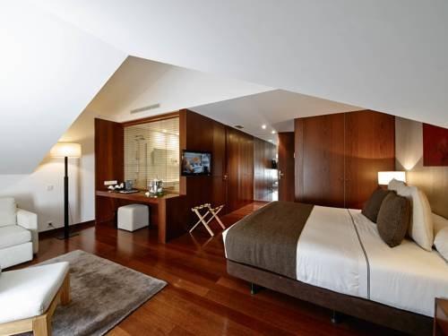 Hotel Carris Porto Ribeira - фото 2