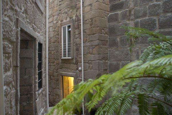Hotel Carris Porto Ribeira - фото 20
