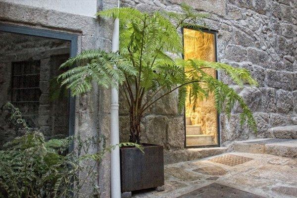 Hotel Carris Porto Ribeira - фото 21