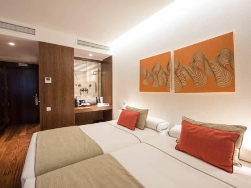 Hotel Carris Porto Ribeira - фото 5