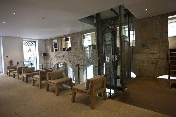 Hotel Carris Porto Ribeira - фото 7