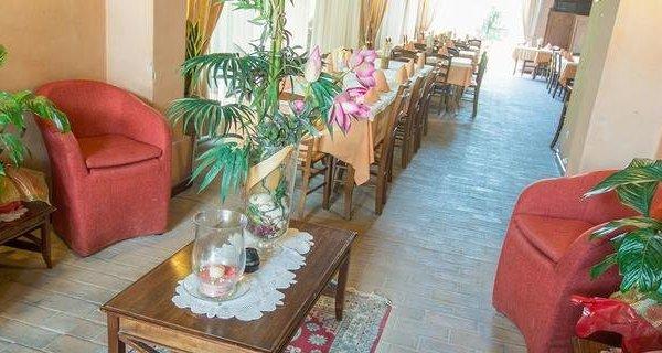 Hotel Palazzon Gradenigo - фото 1
