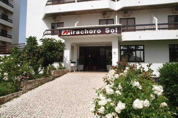 Hotel Mirachoro Sol - фото 50