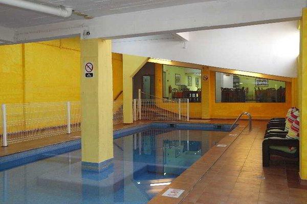 Hotel Mirachoro Sol - фото 12
