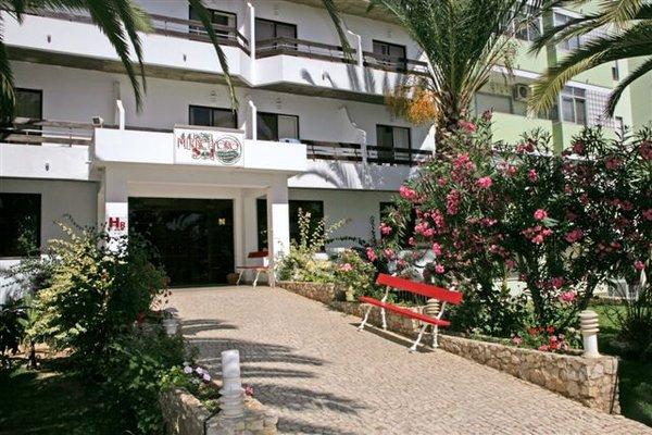 Hotel Mirachoro Sol - фото 17