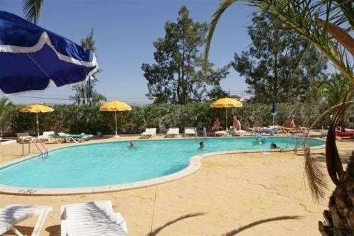 Hotel Mirachoro Sol - фото 18
