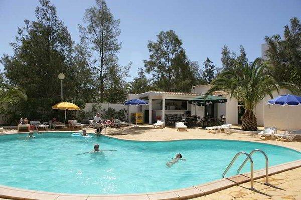 Hotel Mirachoro Sol - фото 19