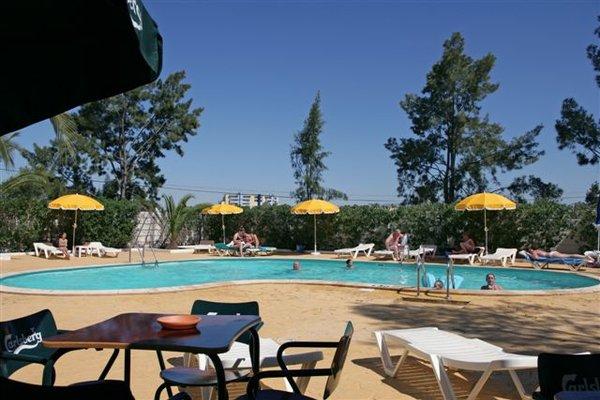 Hotel Mirachoro Sol - фото 20