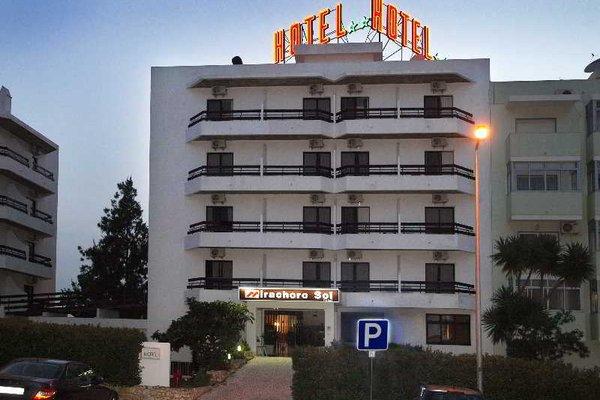 Hotel Mirachoro Sol - фото 22
