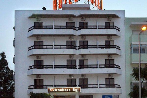 Hotel Mirachoro Sol - фото 23