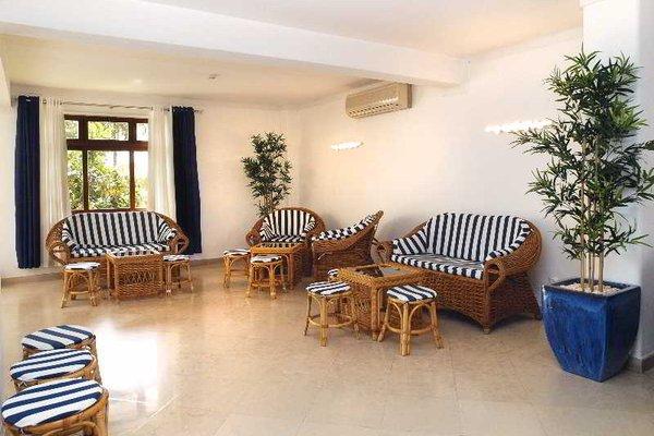 Hotel Mirachoro Sol - фото 5