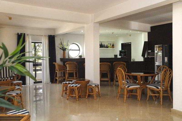 Hotel Mirachoro Sol - фото 7