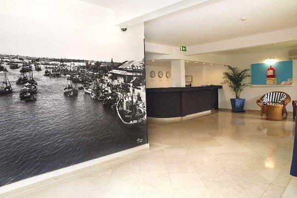 Hotel Mirachoro Sol - фото 9
