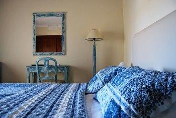 Hotel Burgau - фото 1