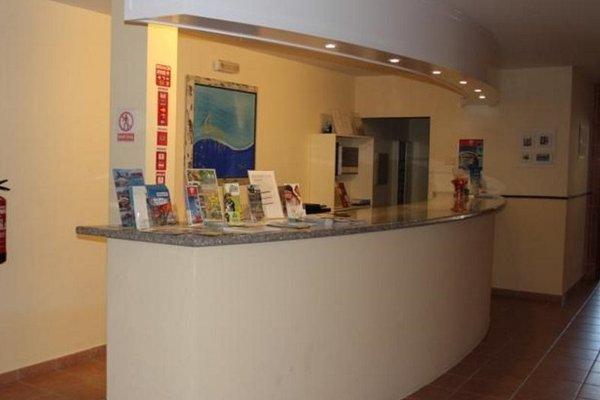Hotel Burgau - фото 14