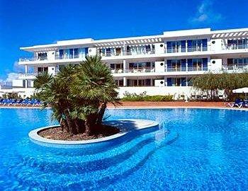 Marina Club Suite Hotel Lagos